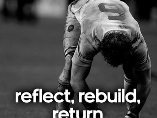Welcome Back: Reflect & Rebuild