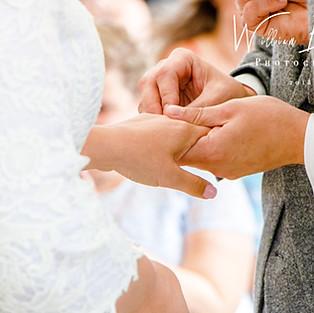 Wedding at Roundoak