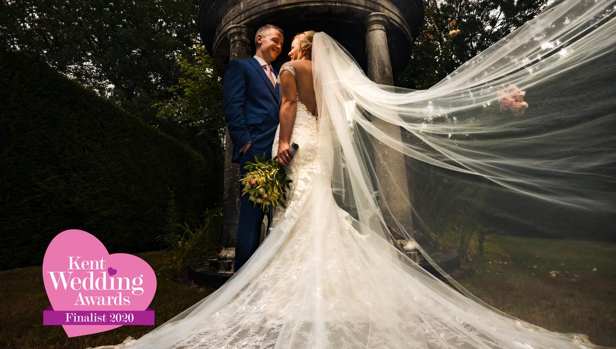 Allington castle Wedding Kent Phtographer