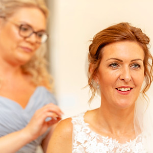 Wedding at Winters Barn Second shooter