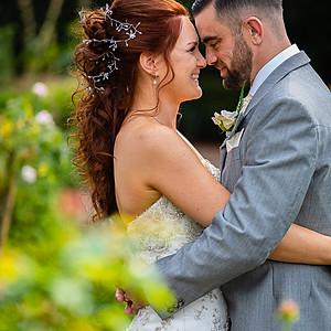 Mr and Mrs Gardiner