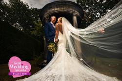 Allington Castle Wedding Photography