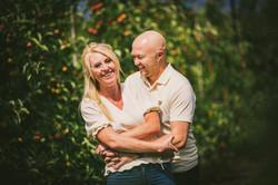 The Barnyard Wedding Photographer