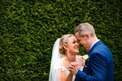 Allington Castle Wedding Photographer