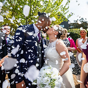 Chelsea and Ben's Wedding