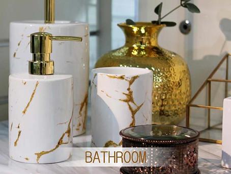 HOMEWOOD SHOWROOM COLLECTIONS - Bathroom