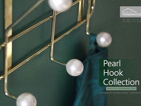HOMEWOOD PEARL HOOK COLLECTION