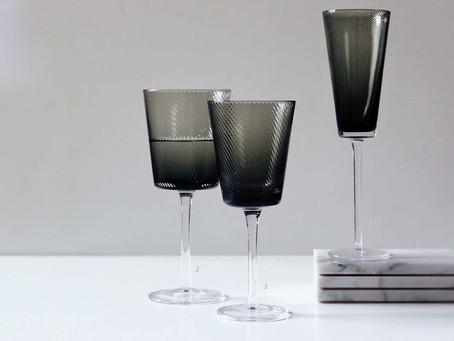 HOMEWOOD GLASSWARE