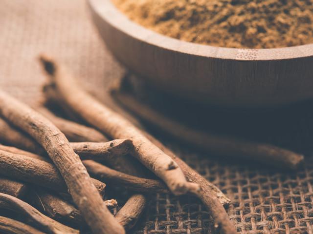 Ashwagandha / Aswaganda OR Indian Ginsen