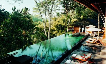 Como Shambala Estate (Ubud, Bali)