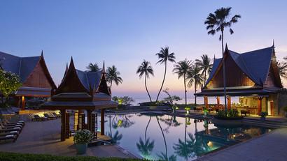 Chiva-Som (Hua Hin, Thaïland)