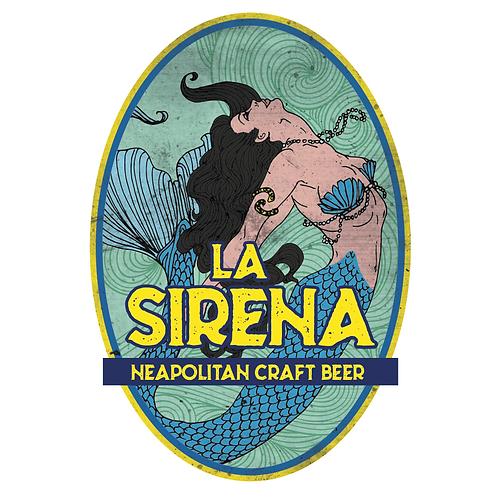 La Sirena (Case of 24)
