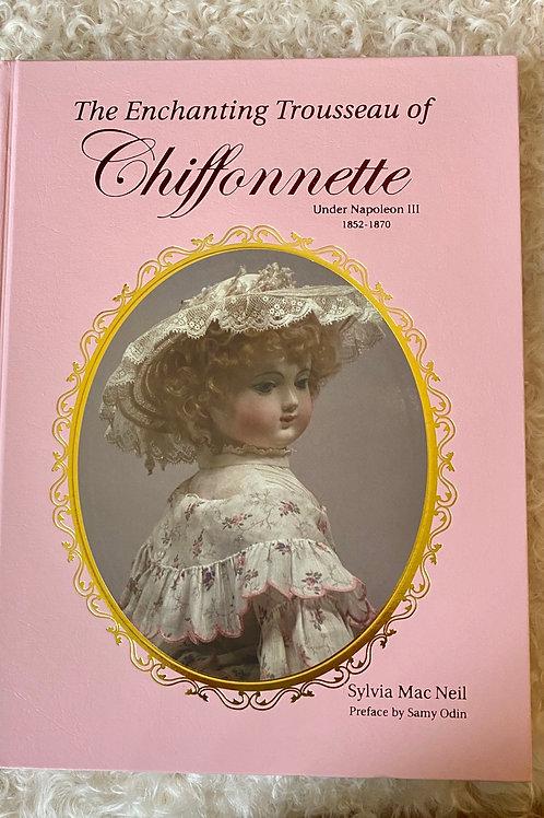 The Enchanting Trousseau of Chiffonnette