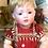"Thumbnail: Adorable 11"" Hilda Toddler"