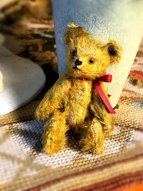 "3.75"" Steiff Bear"