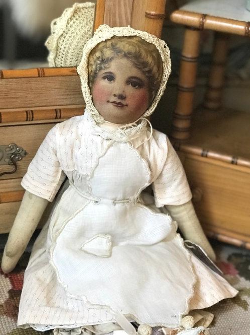 Babyland Rag Doll