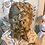 "Thumbnail: Elaborate 10 1/4"" French Fashion Wig"