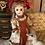 Thumbnail: Enchanting Petite Bébé Jumeau marked 4