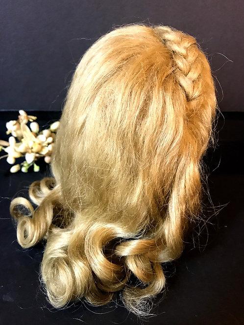 """Golden Blonde Rembrandt w/ Braided Band 10.5"""" ~DSB ~"""