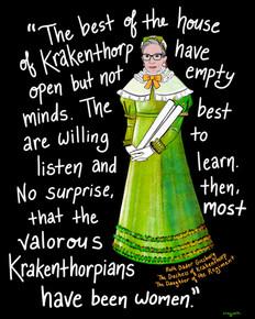 Duchess of Krakenthorp