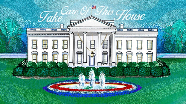 Take Care Of This House