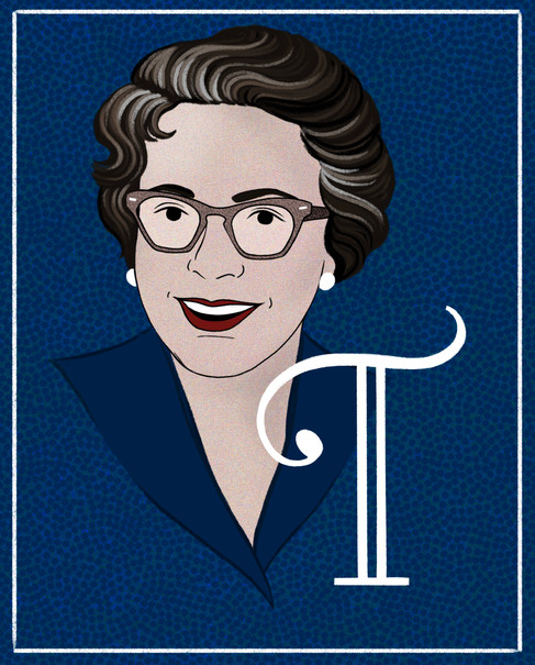 T is for Trude Rittmann