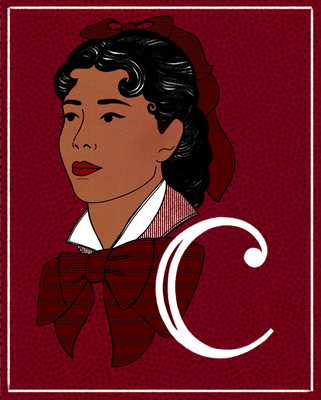 C is for Chiquinha Gonzaga