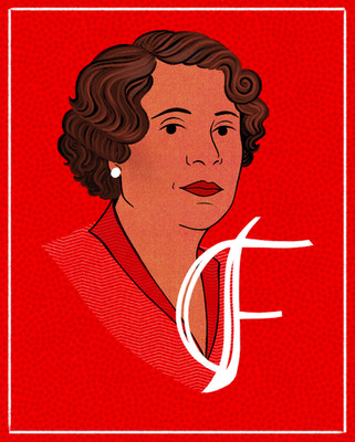 F is for Florence Price