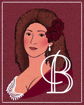 B is for Barbara Strozzi