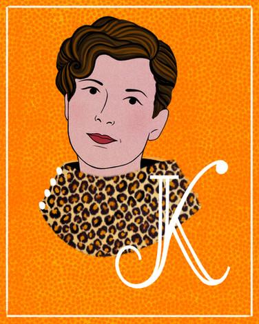 K is for Kay Swift