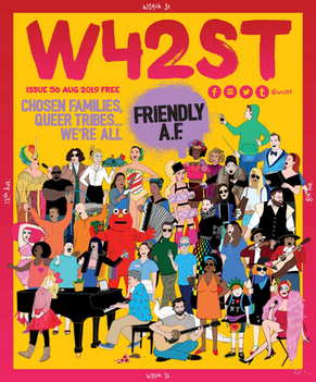 August 2019 Cover