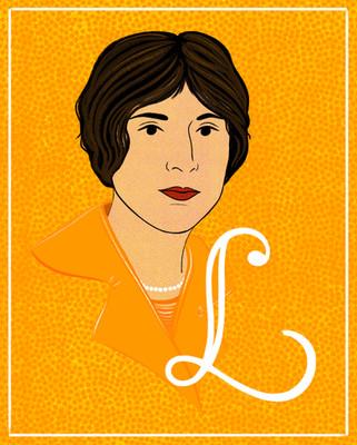 L is for Lili Boulanger