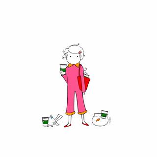 Last Hurrah Latte