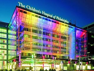Children's Hospital of Philadelphia Approves CarboTrack™ for use