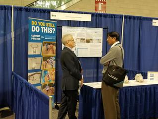Scientific and Educational Exhibit ASA Meeting 2017