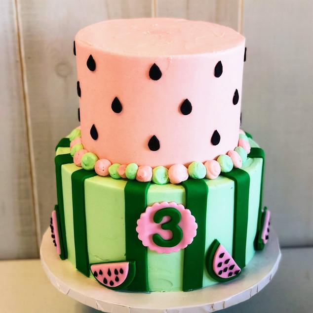 Watermelon Cake birthday girl.jpeg