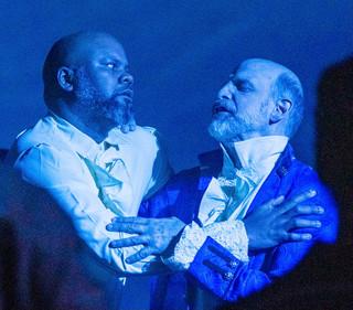 Karl O'Brian Williams and Kurt Kingsley