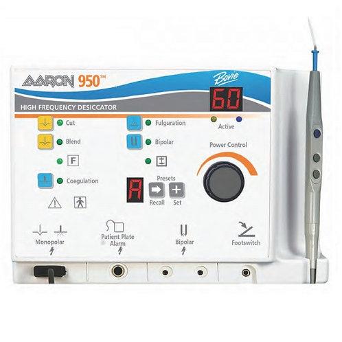 ELECTROCAUTERIO DE ALTA FRECUENCIA 50 WATTS BOVIE AARON 950