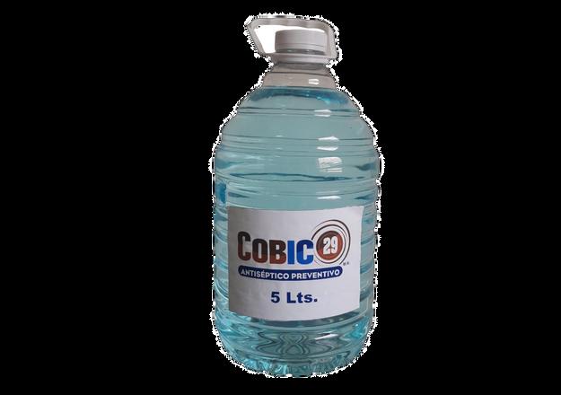 COBIC 29 Galón 5 Lts