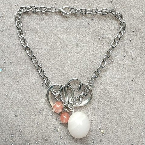 -Bracelet手鍊/ -Garnet石榴石