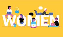 International Women's Entrepreneurship Day - Closing the Digital Gap Together