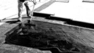 Hidroizolatii terase necirculabile. Bucuresti. Izomag Construct