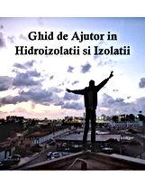 e-Book Hidroizolatii terase. Izomag Construct. Bucuresti.