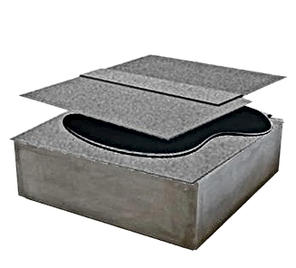 Aviz refacere hidroizolatii terase. Bucuresti. Izomag Construct