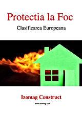 Clasificarea europeana hidroizolatii terase. Bucuresti. Izomag Constuct.