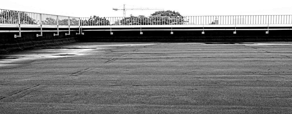Hidroizolatii terase hale industriale. Bucuresti. Izomag Construct