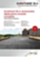 Brosura izolatii termice PIR Eurothane Bi 4. Hidroizolatii terase Izomag Construct Bucuresti