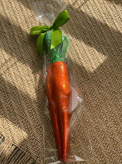 Milk Chocolate Carrot