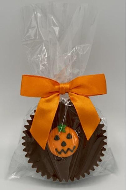 Halloween Milk Chocolate Peanut Butter Cup