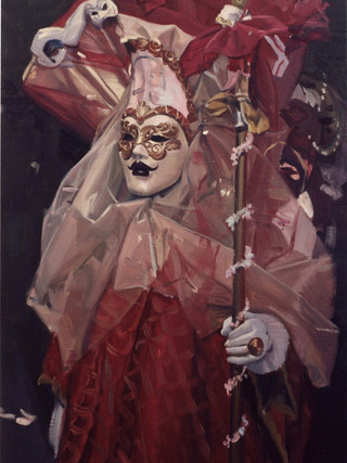 Maschera VIII